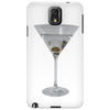 Martini Cocktail Phone Case