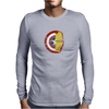 Marvel Civil War Mens Long Sleeve T-Shirt