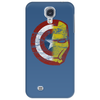 Marvel Civil War Phone Case