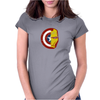 Marvel Civil War Womens Fitted T-Shirt