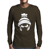 Marvin The Martian Kult Mens Long Sleeve T-Shirt