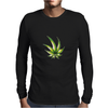 Mary Jane Mens Long Sleeve T-Shirt