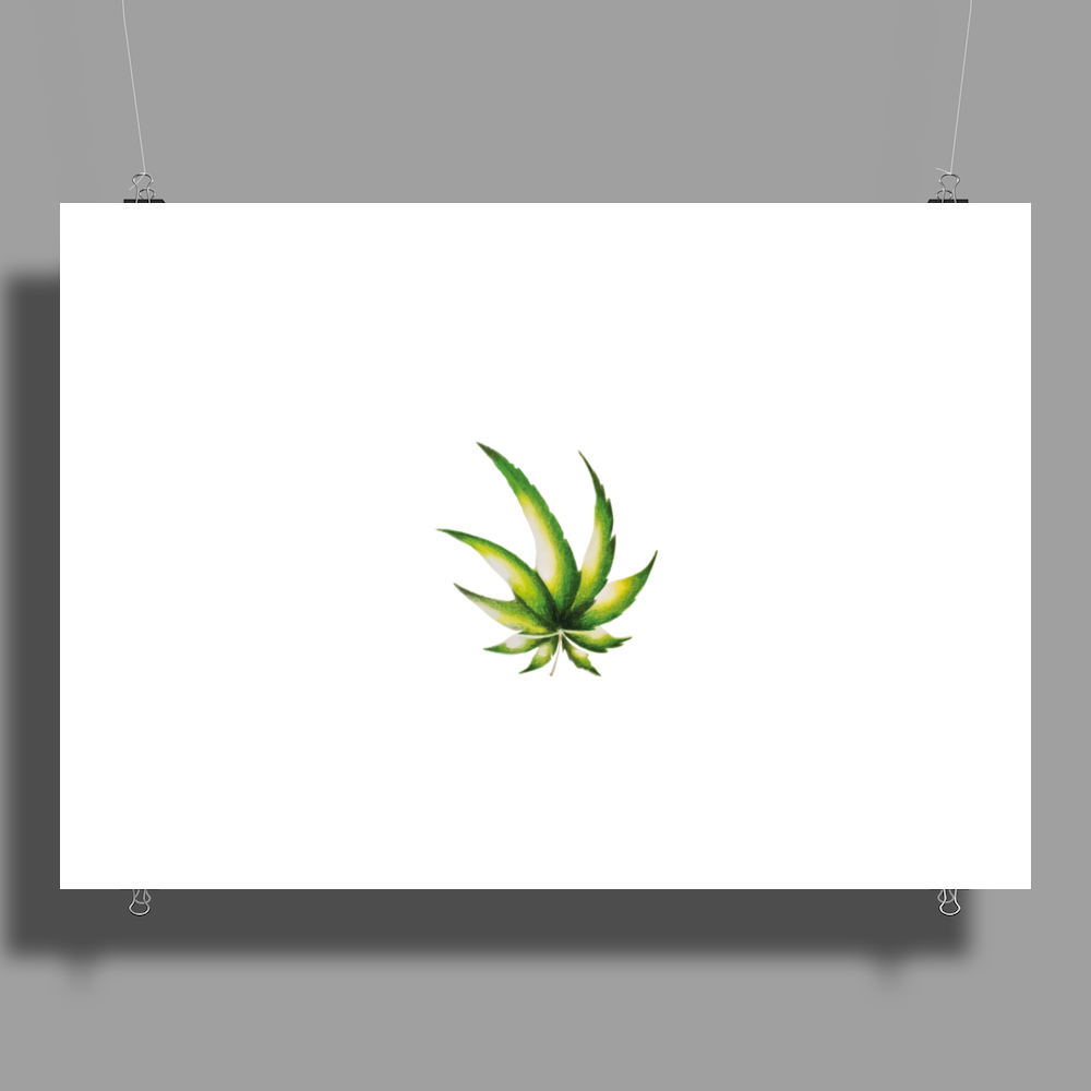 Mary Jane Poster Print (Landscape)