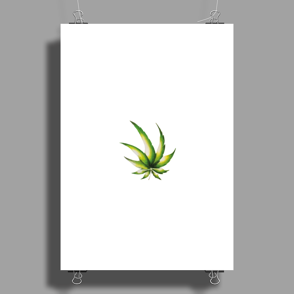 Mary Jane Poster Print (Portrait)