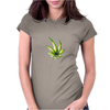 Mary Jane Womens Fitted T-Shirt