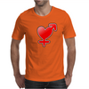 Masculine and Feminine Mens T-Shirt