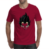 mask man Mens T-Shirt