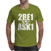 Mason 2BE1ASK1 Mens T-Shirt