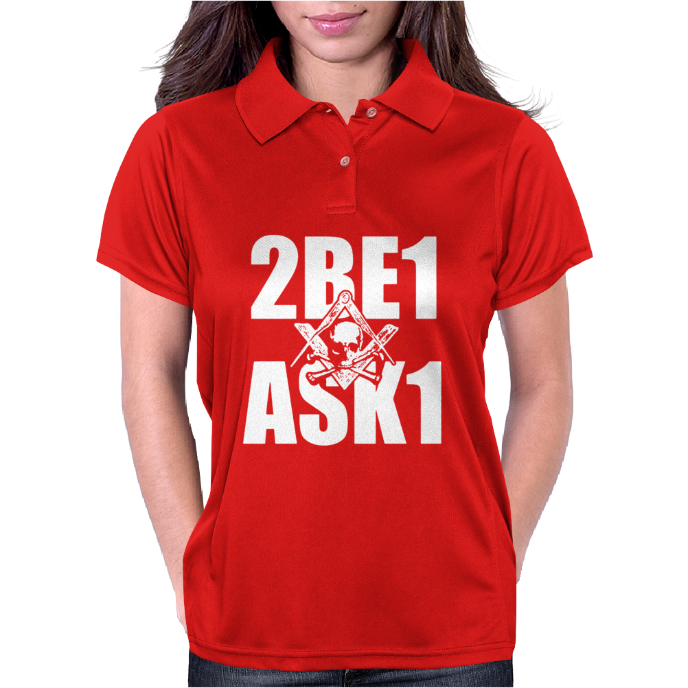 Mason 2BE1ASK1 Womens Polo