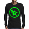 Mass Effect Renegade Mens Long Sleeve T-Shirt