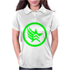 Mass Effect Renegade Womens Polo