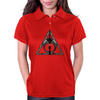 Master of Death Womens Polo