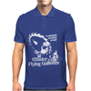 Master of the Flying Guillotine Mens Polo