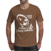 Master of the Flying Guillotine Mens T-Shirt