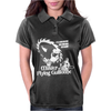 Master of the Flying Guillotine Womens Polo