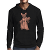 Master Sphinx from Outer Space - Second Mens Hoodie