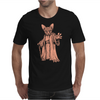 Master Sphinx from Outer Space - Second Mens T-Shirt