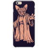 Master Sphinx from Outer Space - Second Phone Case