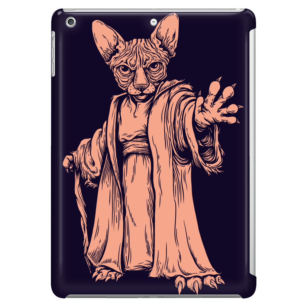 Master Sphinx from Outer Space - Second Tablet