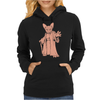 Master Sphinx from Outer Space - Second Womens Hoodie