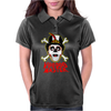 Master voodoo Womens Polo