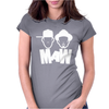 Masters At Work Womens Fitted T-Shirt