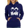 Masters At Work Womens Hoodie