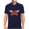 Matchless Retro Wing Mens Polo