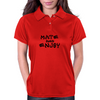 Mate and Enjoy Womens Polo