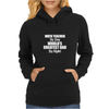 MATH TEACHER BY DAY WORLDS GREATEST DAD BY NIGHT Womens Hoodie