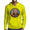MATT The Radar Technician - Adam Driver SNL Star Wars Mens Hoodie