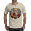MATT The Radar Technician - Adam Driver SNL Star Wars Mens T-Shirt