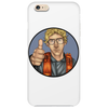 MATT The Radar Technician - Adam Driver SNL Star Wars Phone Case