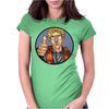 MATT The Radar Technician - Adam Driver SNL Star Wars Womens Fitted T-Shirt