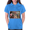 Matthew 6:26 Womens Polo