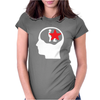 Mature Womens Fitted T-Shirt