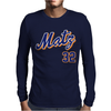 Matz 32 Mens Long Sleeve T-Shirt