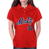 Matz 32 Womens Polo
