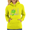 Maximum Overdrive Truck Movie Womens Hoodie