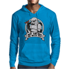 May the BBQ be with you Mens Hoodie