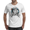 May the BBQ be with you Mens T-Shirt