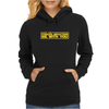 May the Forced Induction be With You Womens Hoodie