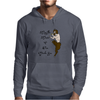 May the Music of Pan Guide You Mens Hoodie