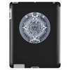 Maya Calendar Black Tablet (vertical)
