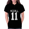 McCall_11_T_Shirt_Tee_Tshirt_Teenwolf Womens Polo