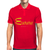 McDonald's Ewww Funny Mens Polo