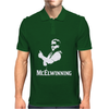 McElwinning Mens Polo