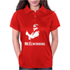 McElwinning Womens Polo