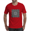 MD - Mandala 02 Mens T-Shirt