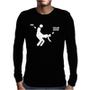 Me and Your mum Mens Long Sleeve T-Shirt